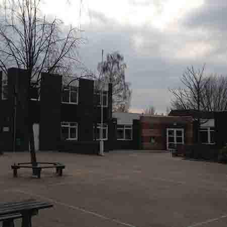 Aruba wifi basisschool De Korenburg