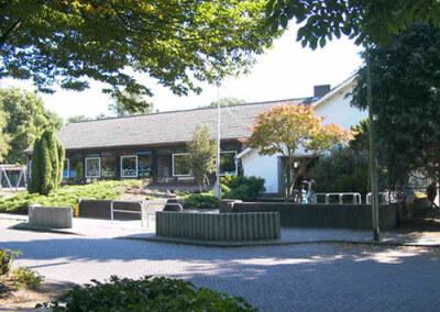 Wifi netwerk basisschool OBS De Ploeg