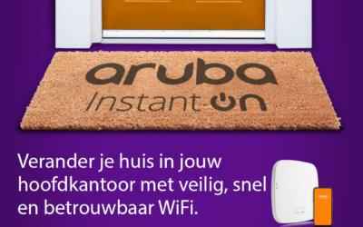 Perfecte wifi voor thuis werken