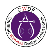 Rene van der Klis CWDP -Certified Wireless Design Professional