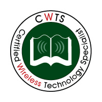 Rene van der Klis CWTS -Certified Wireless Technology Specialist